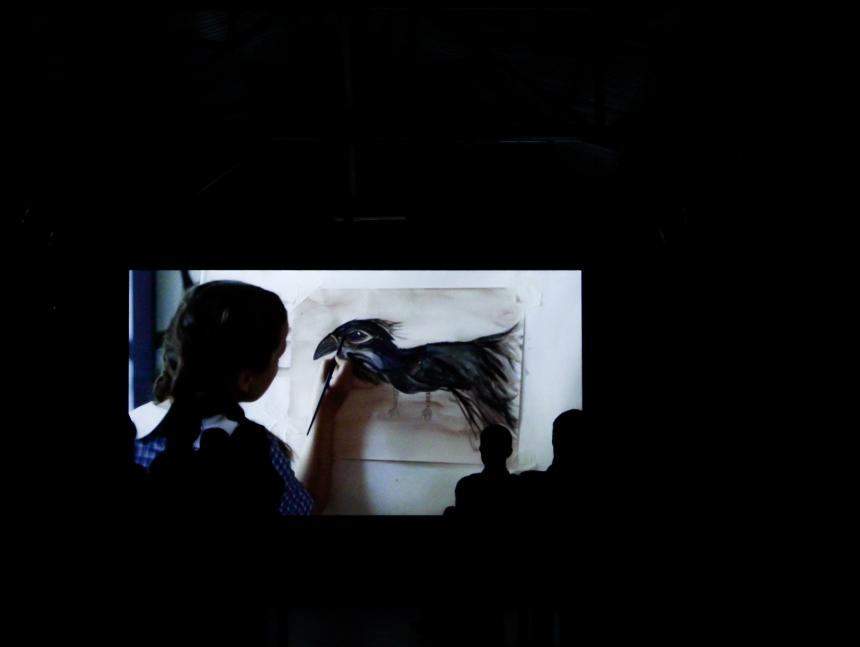 the ravens_film